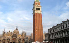 Szent Márk tér, Velence