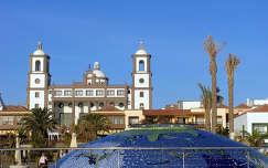 Grand Hotel, Mas Palomas, Gran Canaria