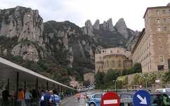 Montserrat kolostor