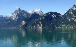 Svájc Brunnen