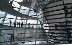 Reichstag kupolája, Berlin
