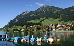 Lungern Svájc