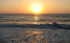 Izraeli naplemente 2006. május