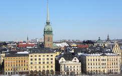 Stockholm, Svedorszag