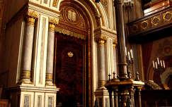 zsinagóga, Pécs