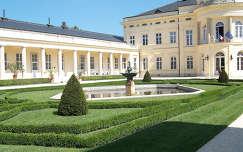 Károlyi kastély- Fehérvárcsurgó Fotó: Kőszály