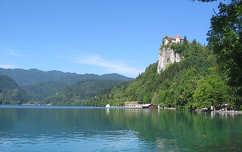 Bledi-tó, Szlovénia