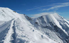 Mont Blanc 3800-4000m