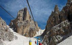 Olasz Dolomitok, Cristallo csoport