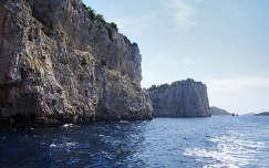 Dugi Otok - Horvátország