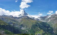 Matterhorn,Svájc