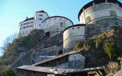 Ausztria, Kufstein vára