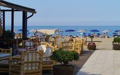 Olaszország, Marina di Sibari