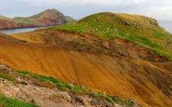 Madeira földtan