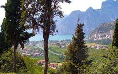 Olaszország, Garda tó Torbole