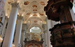 Mariazell szószék, Ausztria