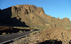 Tenerife-Las Canadas