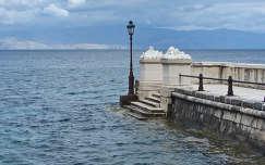 Görögország, Korfu, Kaisers Híd