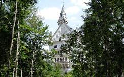 Neuschwanstein,Németország