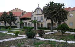 Portugália Évora