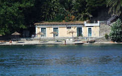 Part, Korfu