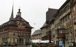 Stein am Rhein Svájc