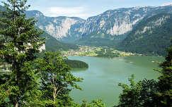 Ausztria Hallstatt
