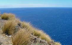 Tenerife és az Atlanti-óceán
