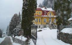 Ausztria Bad Gastein
