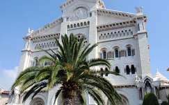 Monaco-katedrális