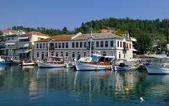 Thassos - Görögország