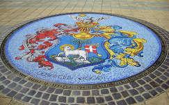 Magyarország, Debrecen, címer