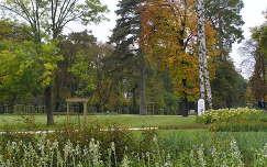 Gödöllő,Királyi kastély parkja