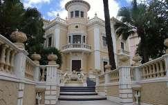 Tenerifei házbejárat, Kanári-szigetek