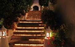 Lépcsősor