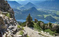 Italia, Garda-tó, olasz Alpok