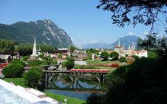A Swissminiatur Melidében, Svájc
