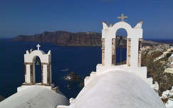 Santorini - Görögország