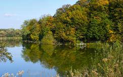 nyerges tó