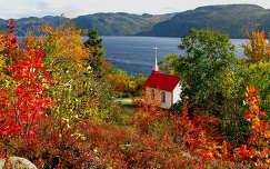 templom ősz