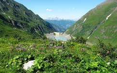Ausztria - Kaprun