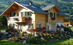 álmaim háza :) Ausztriában