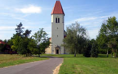 Magyarország, Ópusztaszer, katolikus templom