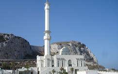 Gibraltári mecset