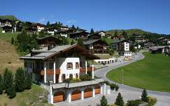 Svájc, Arosa