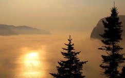Seguenay Nemzeti Park, Kanada