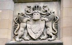 Németország - Neuschwanstein kastély címer