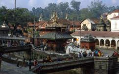 Hindu templomegyüttes, Pasupatinath