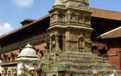 Királyi palota, Bhaktapur