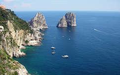 Olaszország  Capri